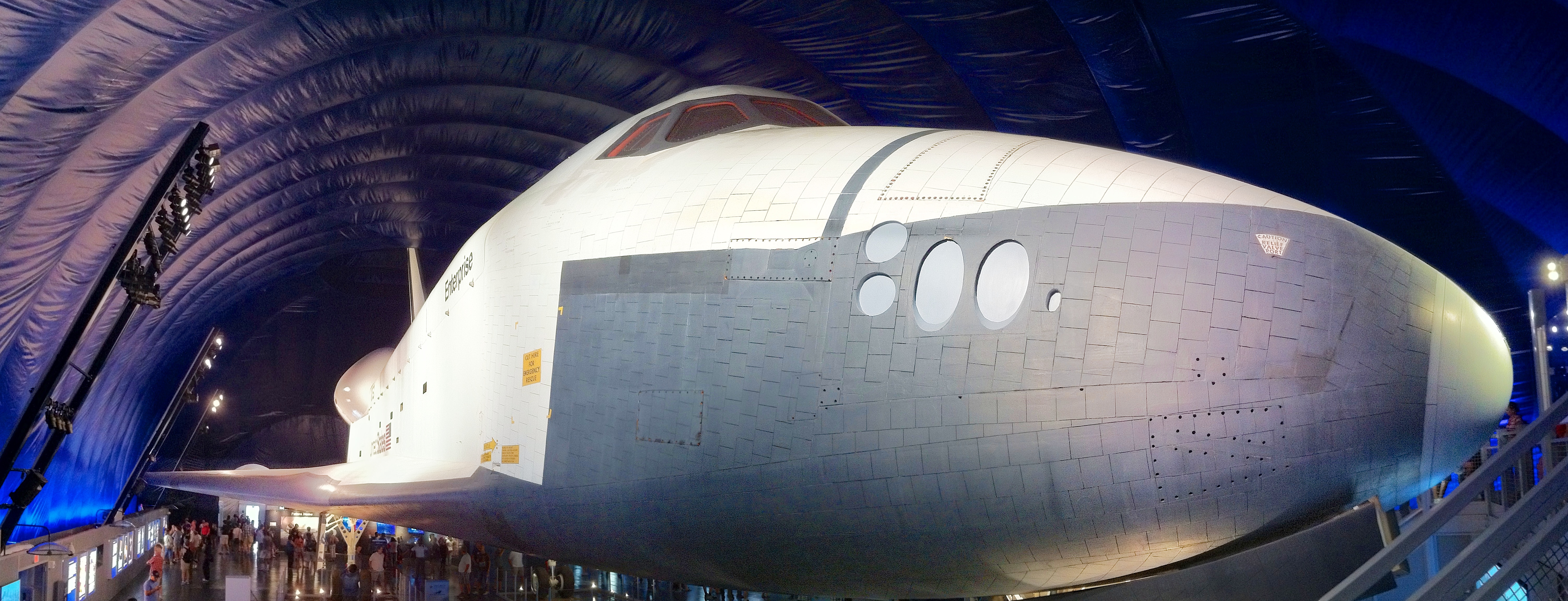 where are space shuttles built - photo #19